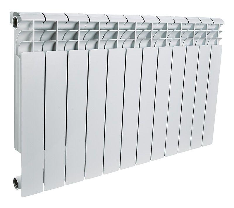 Радиатор биметаллический Rommer Profi 12 секций 500-80-150